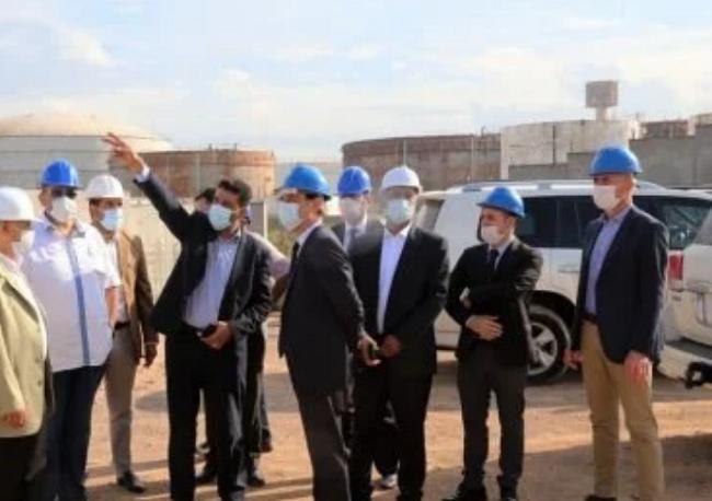 Τουρκία παίρνει έργο μαμούθ στην Λιβύη!