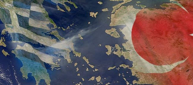 Τουρκία αμφισβητεί ελληνικά νησιά