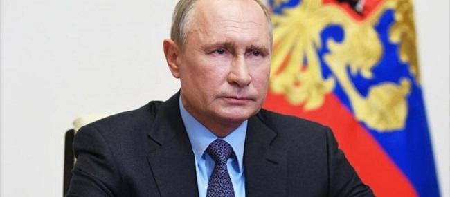 Πούτιν δείχνει Αθήνα για Σούδα