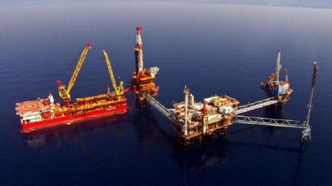 έρευνες μεταξύ Κρήτης-Κύπρου για τον East Med