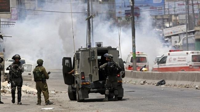 Το Ισραήλ δολοφόνησε 40χρονο Παλαιστίνιο