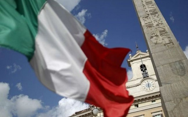 Η ιταλική ακροδεξιά