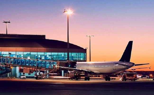 Fraport: Τα κέρδη στη Γερμανία