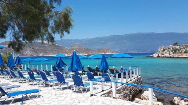 Εφιάλτης για ελληνικό τουρισμό