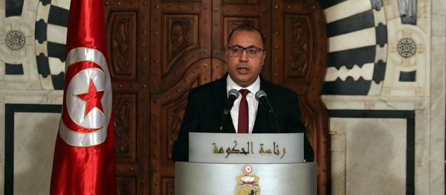 Ο πρόεδρος ανέστειλε το Κοινοβούλιο