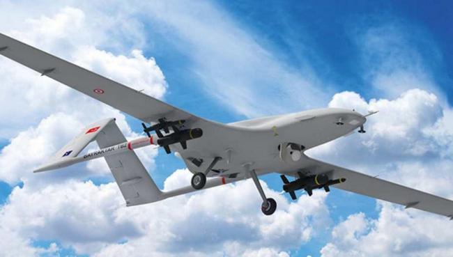 κατέρριψαν δύο drones του Αζερμπαιτζάν
