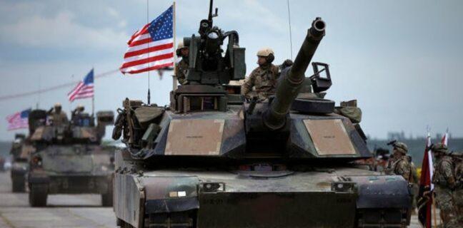ΗΠΑ αποχωρούν από Ιράκ