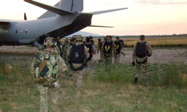 Στρατιωτική άσκηση Σερβίας-Ελλάδας-Κύπρου