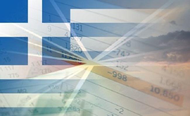 το ελληνικό χρέος φτάνει