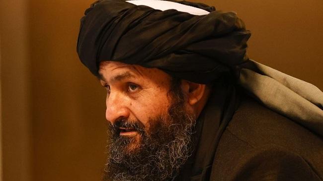 νίκη των Ταλιμπάν στο Αφγανιστάν