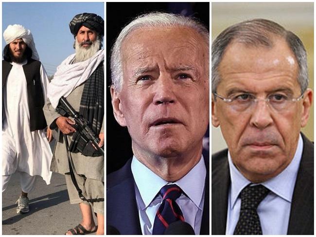 ρώσοι αξιωματούχοι ξέχασαν Ελλάδα