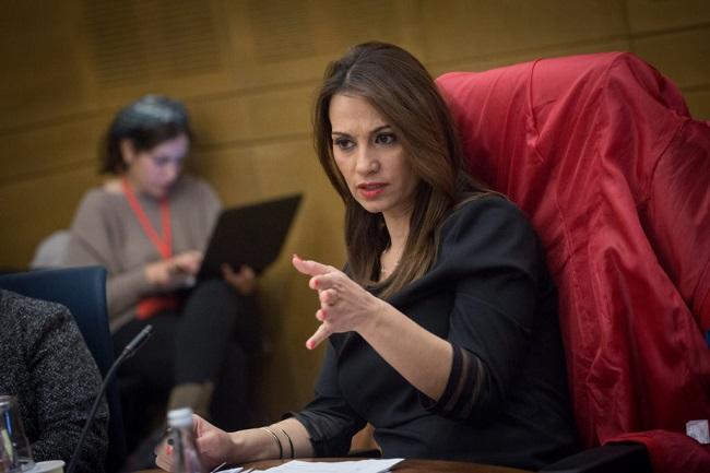 Υπουργός Παιδείας Ισραήλ