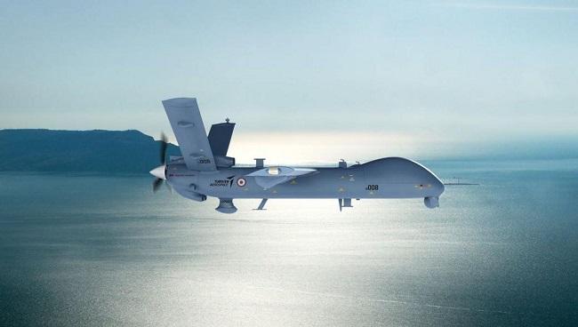 Τα UAV στο Λευκόνοικο μπορούν να επιτηρούν