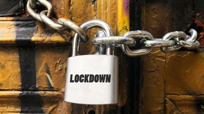 Ισραήλ: lockdown από Σεπτέμβριο