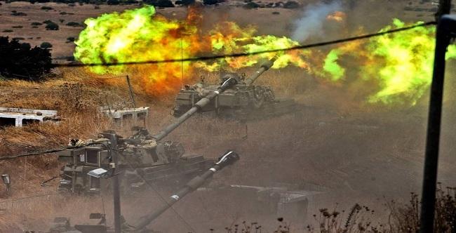 Η Χεζμπολάχ επιτέθηκε απευθείας στο Ισραήλ