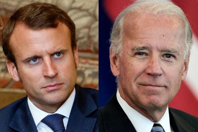 AUKUS: Η Γαλλία ξεκίνησε αντίποινα-Ανακάλεσε για διαβουλεύσεις τους πρέσβεις από ΗΠΑ-Αυστραλία