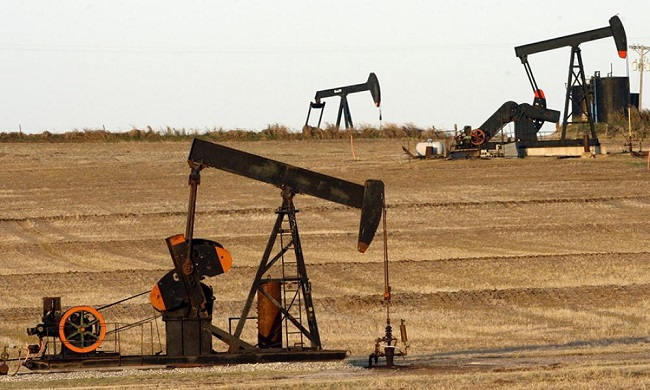 Αλματώδης άνοδος πετρελαίου στις αγορές