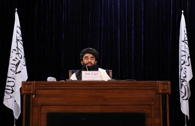 Οι Ταλιμπάν ανακοινώνουν τη νέα κυβέρνηση