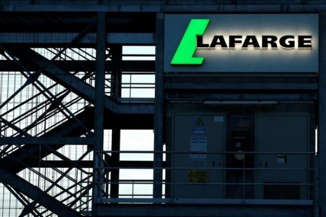 Lafarge εμπλέκεται σε εγκλήματα χρηματοδότησης του ISIS