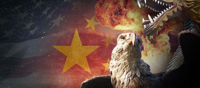 """Έκθεση Μαξίμου """"ανατρέπει"""" ελληνική υποτέλεια-«Το 2029 πρώτη δύναμη Κίνα-Τρίτες οι ΗΠΑ»"""