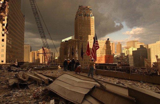 Η Καταστροφή της 9 ης Σεπτεμβρίου Μετά από 20 χρόνια