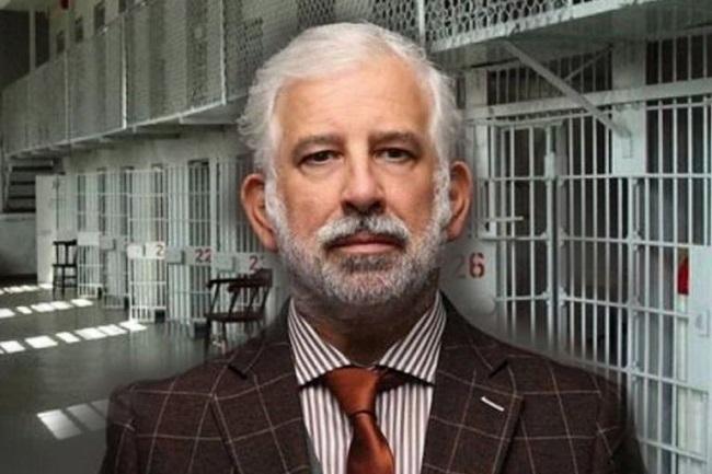 Απορρίφθηκε η αίτηση αποφυλάκισης του ηθοποιού