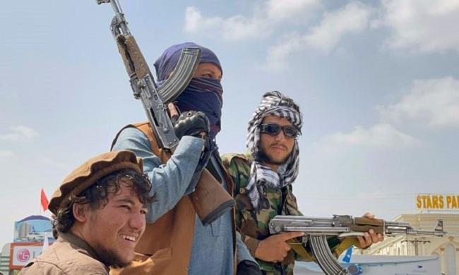 Τα εκφοβιστικά «νυχτερινά γράμματα» των Ταλιμπάν