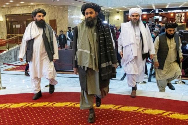 Αφγανιστάν-Άγρια σύγκρουση μεταξύ των Ταλιμπάν