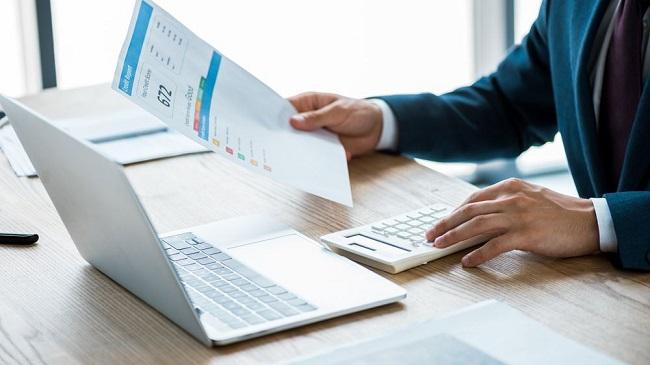 δάνεια των μικρομεσαίων επιχειρήσεων