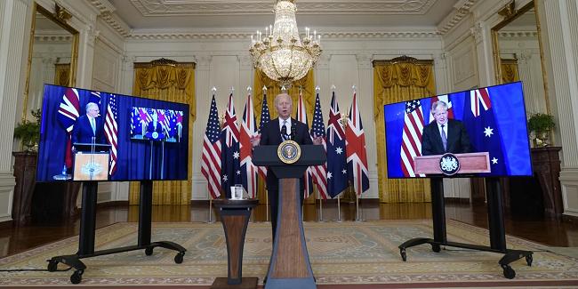 Μέτωπο «απελπισίας» ΗΠΑ-Βρετανίας-Αυστραλίας