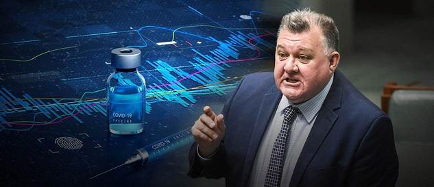 Αποκάλυψη Αυστραλού βουλευτή