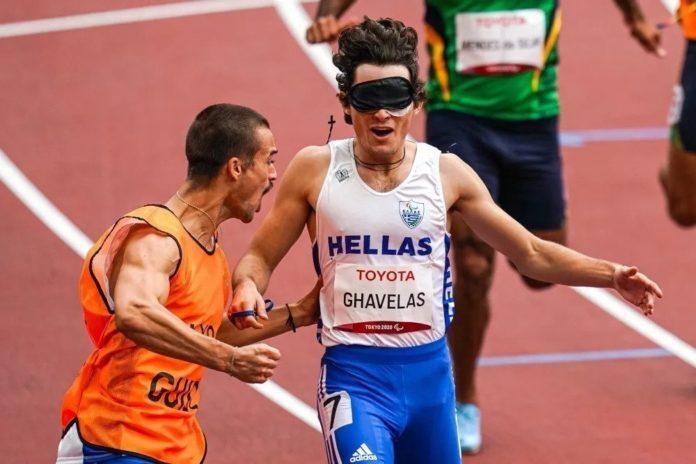 Θανάσης Γκαβέλας πήρε το χρυσό στα 100 μέτρα