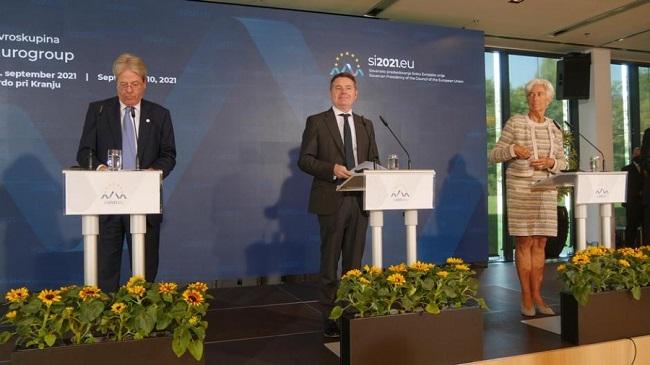 Ξανά συζήτηση για το χρέος στην Ε.Ε