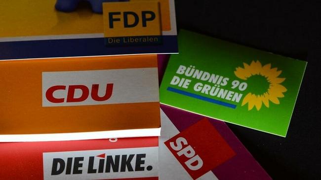 Ο «τρίτος» θα κρίνει το στίγμα της νέας κυβέρνησης στη Γερμανία