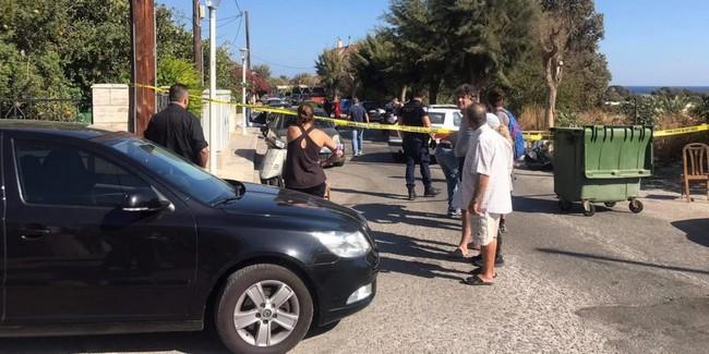 Σοκ στη Ρόδο: Σκότωσε την πρώην σύντροφό του και αυτοκτόνησε