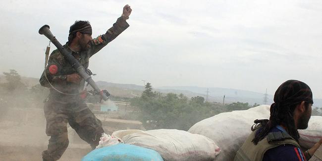 Οι Ταλιμπάν υποστηρίζουν ότι κατέλαβαν την Πανσίρ