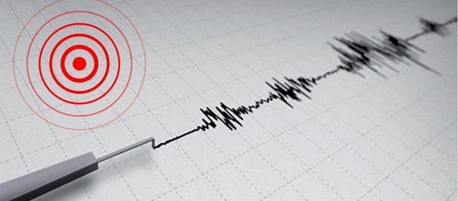 Νέος σεισμός Ρίχτερ στην Κρήτη