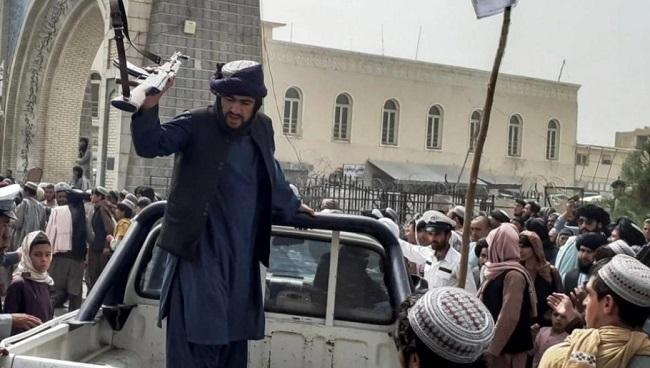 Στα χέρια των Ταλιμπάν πολεμική αεροπορία