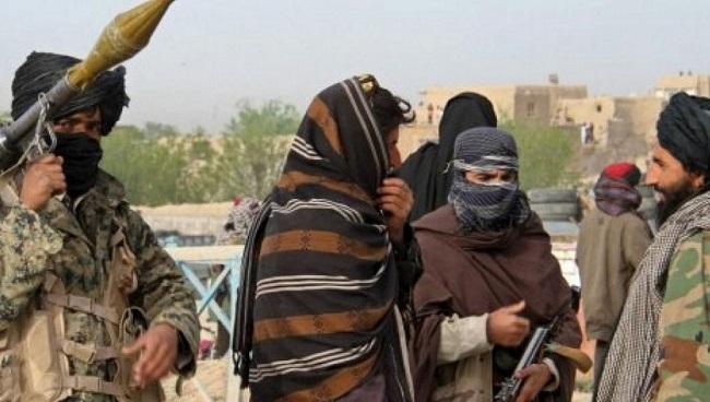 Οι Ταλιμπάν άνοιξαν πυρ