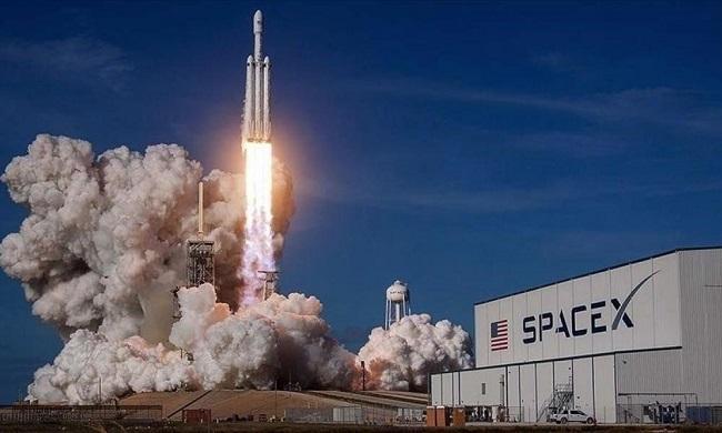 Αμερικάνικο ''διαστημικό χαλί'' στην Τουρκία