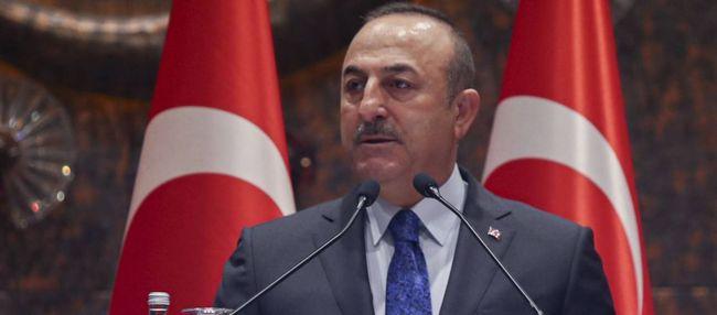 Τουρκία χορεύει στο ταψί ΗΠΑ