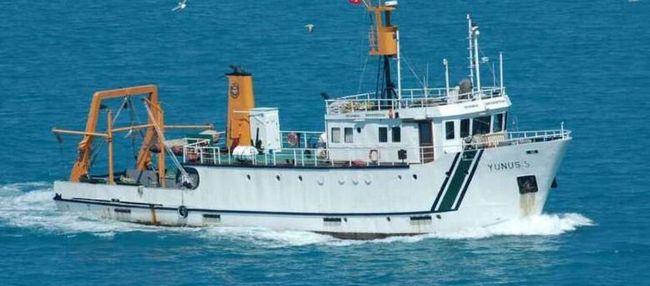 Τουρκικά ερευνητικά σκάφη έχουν απλωθεί στο Αιγαίο