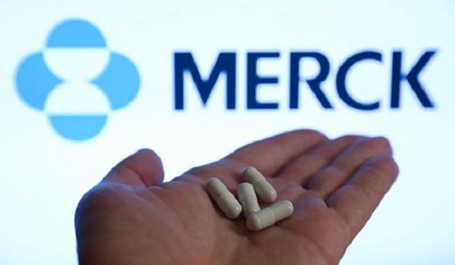 Η Merck ζητά έγκριση για χάπι