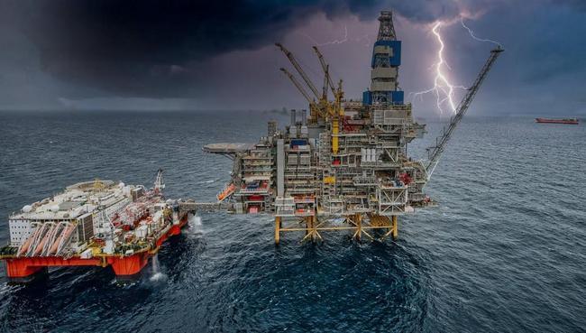 Chevron-ΕΝΙ κάνουν πίσω στις κυπριακές γεωτρήσεις