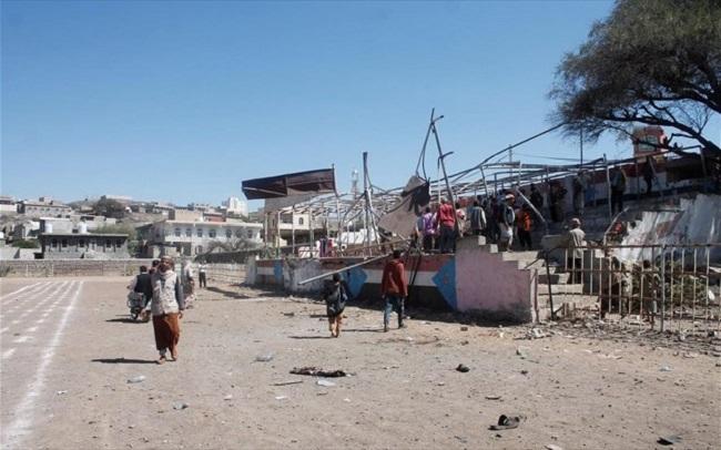 Σχεδόν 300 αντάρτες Χούθι